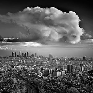 Both Sides of Sunset book, Big Cloud, 2011, Mitch Dobrowner