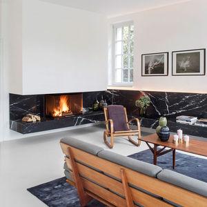 berlin apartment modern living room