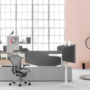 Herman Miller Aeron Chair at Locale Clubhouse
