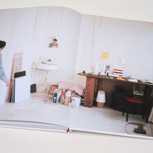David Zwirner Books Palermo
