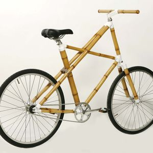 Gustav bicycle by Coh&Co