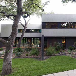 Austin Airbnb exterior