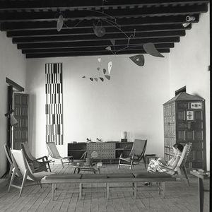 Alfredo Boulton Pampatar (La Casa)