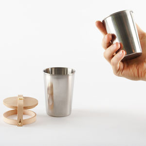 Yield Cup Set
