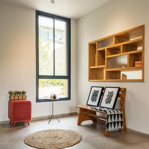 Ein Hod Home by EN Studio