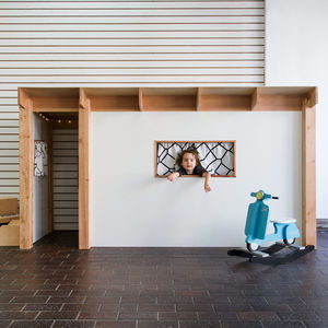 future makers of america san francisco woodworking studio kids carpentry the butterfly joint eichler playhouse danny montoya