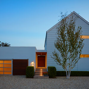A Long Island home's renovation after Hurricane Sandy.