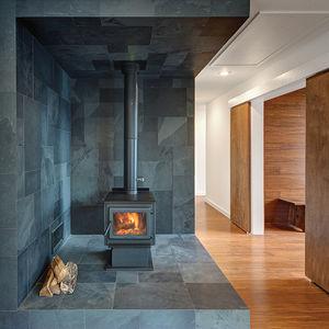 ozarks arkansas slate wood stove