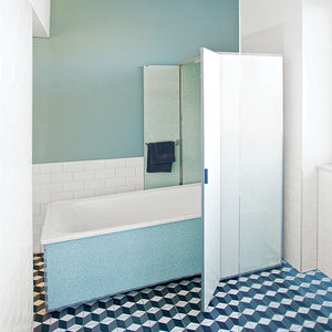 reckendorfer residence austria bathroom renovation murph tub