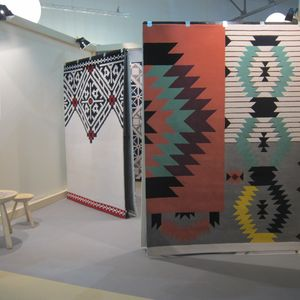 salone satellite 2016 dare to rug