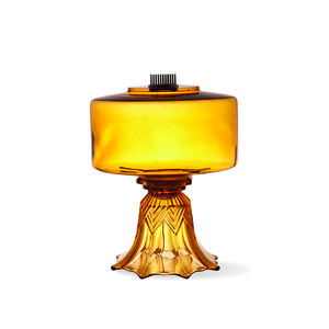 modern design young guns 2014 Marina Dragomirova stellar glass lamp