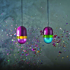 modern design young guns 2014 Vera & Kyte bobby bandit pendant lights