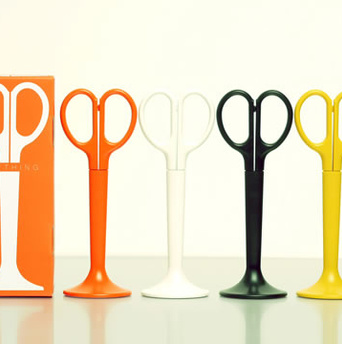 Scissors by ANYTHING Design