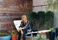 Kathleen Walsh is the founder and head designer of the Los Angeles–based design firm Walteria Living, which was established in 2004. Walsh and her staff of five specialize in usually clever, often ironic, and always L.A.–manufactured objects whose sense o