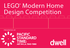 LEGO® Modern Home Design Competition