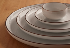 Hakuji Sendan ceramics