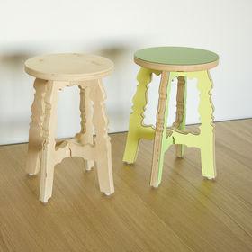 Birkiland Context Furniture stools