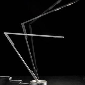 Denis Santachiara Studio Italia Design magnetita led lamp