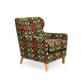 Eadie Donna Wilson SCP lounge chair  crop