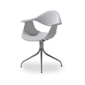 Herman Miller Swag Leg Chair Rep Dec Jan08