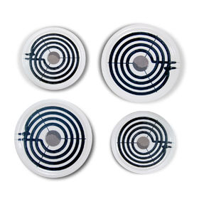 Hot Plates Takhar Amrita imm Living