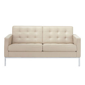 Knoll Settee Rep Sep08