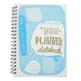 Little otsu nonplanner datebook