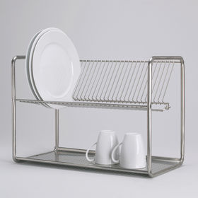 Ordning Dish Drainer by Ikea1