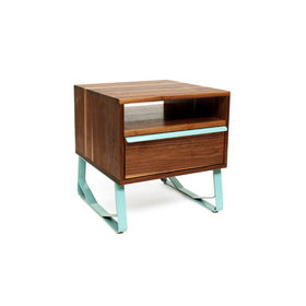 POD Double Butter Sheep End table