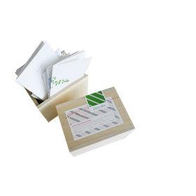 Pancake Franks Letterpress Box set