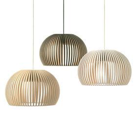 Secto Design Atto 500 Pendant lamp