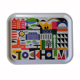 Stockholm tray serving tray