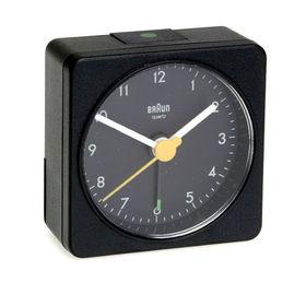 vintage travel alarm clock small