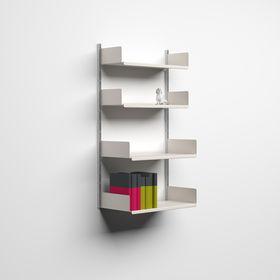 Vitsoe Starter Small Bookcase