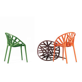 bouroullec erwan and ronan vegetal chairs1
