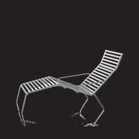 chaise longue bouroullec brothers magis copy