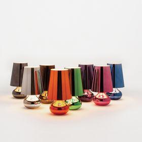 cindy lamp laviani ferruccio kartell
