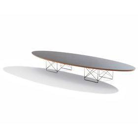 coffee tables dwr eames eames elliptical