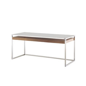 desks ligne roset gomez contours