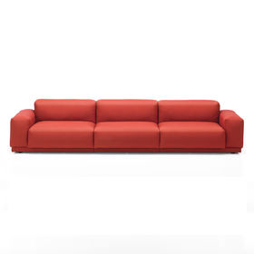 """Place by Jasper Morrison for <a href=""""http://www.vitra.com/en-cz/home/products/place-sofa/"""">Vitra</a>"""