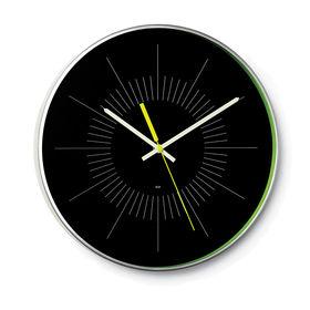 nightime clock