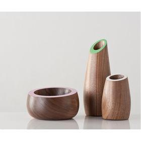pugh matt walnut vessels