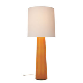 room and board pillar lamp