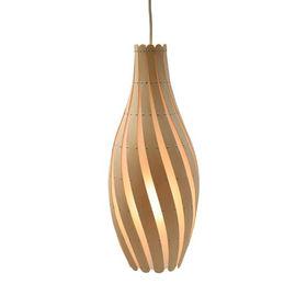 trubridge swish lampshade pendant lamp