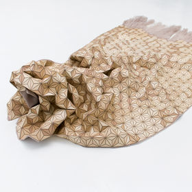 wooden carpet elisa strozyk wooden textile