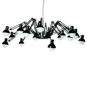 ylighting dear ingo chandelier main