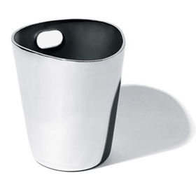 alessi bolly wine cooler by jasper morrison