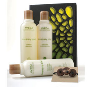 cause aveda unearth exhilaration