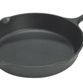 Lodge Cast Iron Skillet made in South Pittsburg, Tennessee