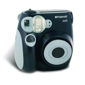 poloroid 300 instant camera